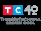 Thermotechnika CrownCool logo